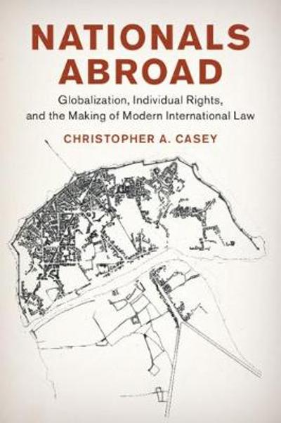 Nationals Abroad - Christopher A. Casey