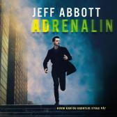 Adrenalin - Jeff Abbott Christoffer Staib Kurt Hanssen