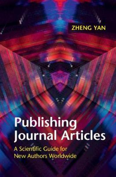 Publishing Journal Articles - Zheng Yan