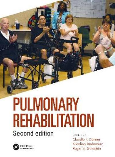 Pulmonary Rehabilitation - Claudio Donner