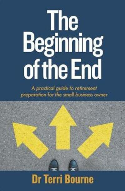 The Beginning of the End - Dr Terri Bourne