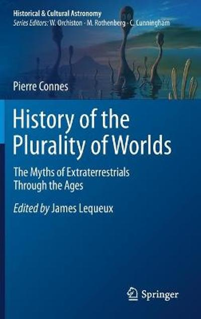 History of the Plurality of Worlds - Pierre Connes
