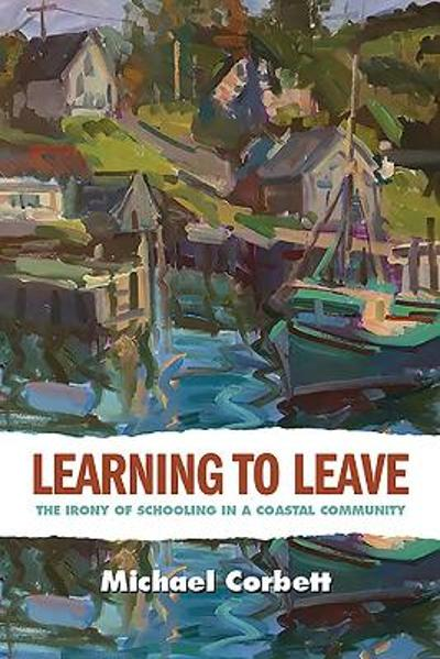 Learning to Leave - Michael Corbett