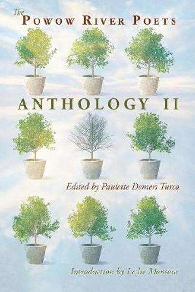 The Powow River Poets Anthology II - Paulette DeMers Turco