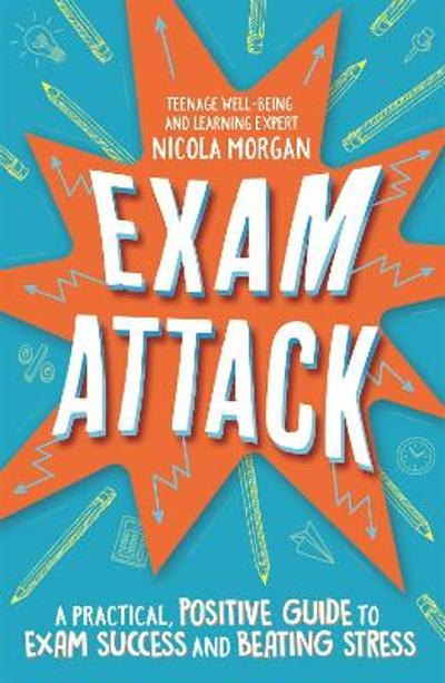 Exam Attack - Nicola Morgan