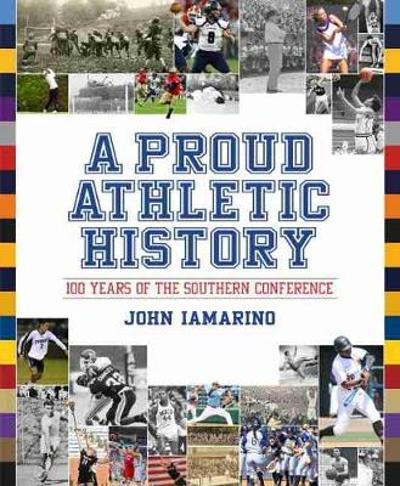 A Proud Athletic History - John Iamarino