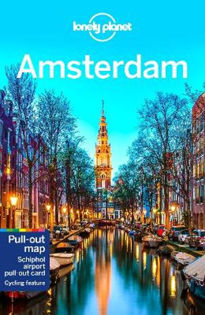 Lonely Planet Amsterdam - Lonely Planet
