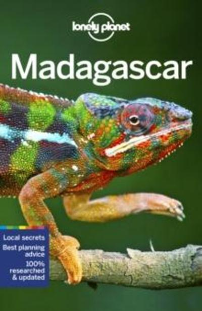Lonely Planet Madagascar - Lonely Planet