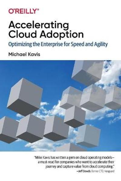 Accelerating Cloud Operations - Michael Kavis
