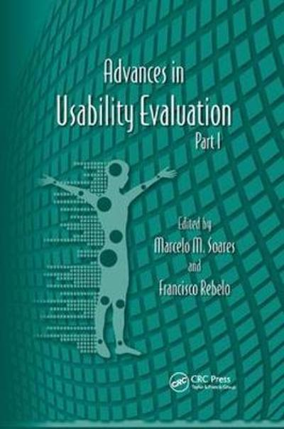 Advances in Usability Evaluation Part I - Marcelo M. Soares