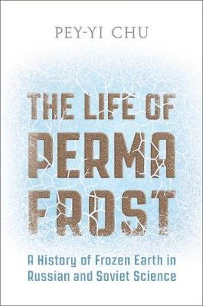 The Life of Permafrost - Pey-Yi Chu