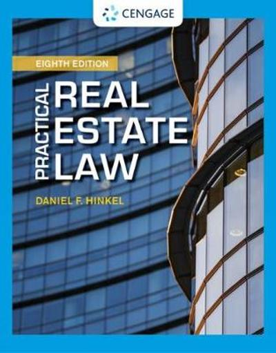 Practical Real Estate Law - Daniel F. Hinkel