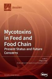 Mycotoxins in Feed and Food Chain - Filippo Rossi