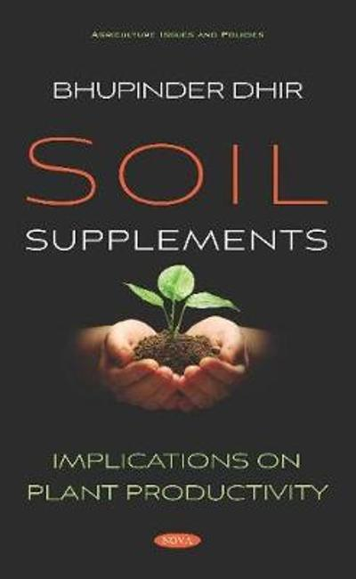 Soil Supplements - Bhupinder Dhir