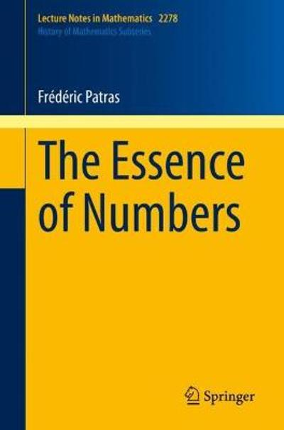 The Essence of Numbers - Frederic Patras