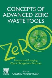 Concepts of Advanced Zero Waste Tools - Chaudhery Mustansar Hussain