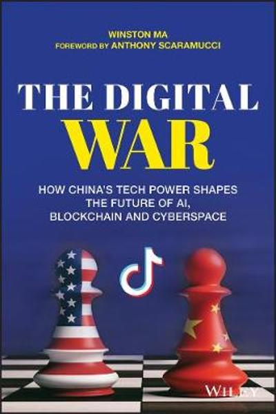 The Digital War - Winston Ma
