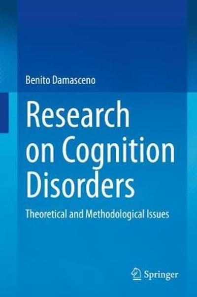 Research on Cognition Disorders - Benito Damasceno