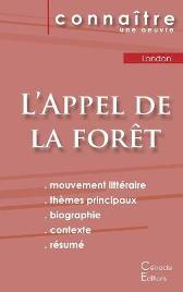Fiche de lecture L'Appel de la foret de Jack London (Analyse litteraire de reference et resume complet) - Jack London