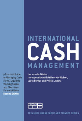 International Cash Management - Lex van der Wielen