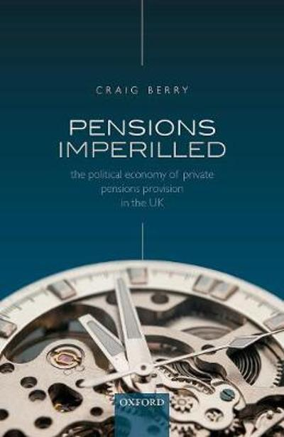 Pensions Imperilled - Craig Berry