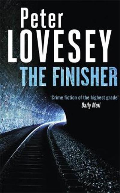 The Finisher - Peter Lovesey