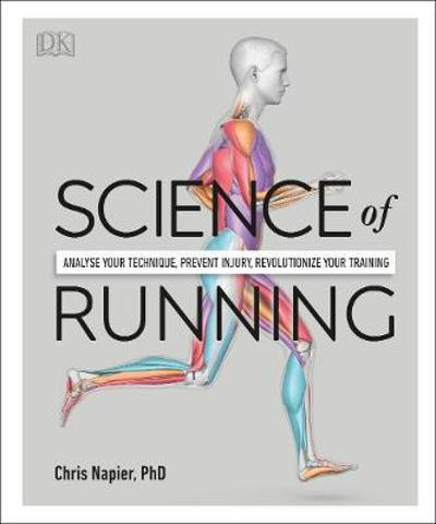Science of Running - Chris Napier