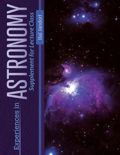 Experiences in Astronomy - Harold Jandorf