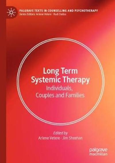 Long Term Systemic Therapy - Arlene Vetere