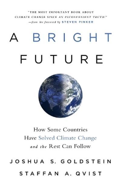 A Bright Future - Joshua S. Goldstein
