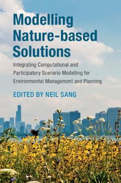 Modelling Nature-based Solutions - Neil Sang