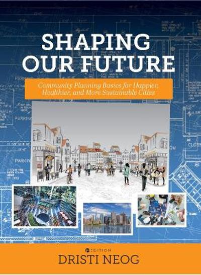 Shaping our Future - Dristi Neog