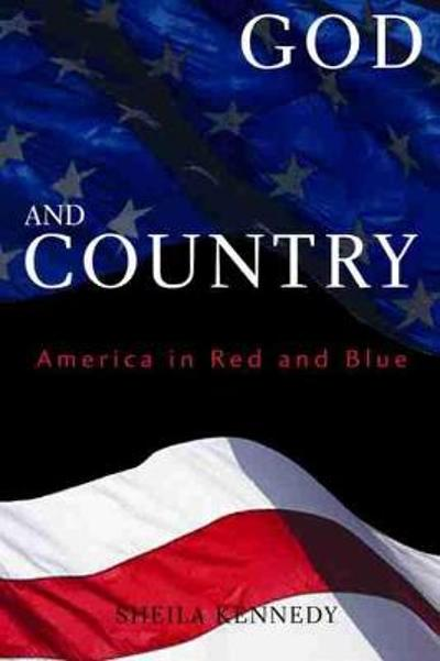 God and Country - Sheila Kennedy
