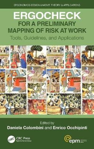 ERGOCHECK for a Preliminary Mapping of Risk at Work - Daniela Colombini