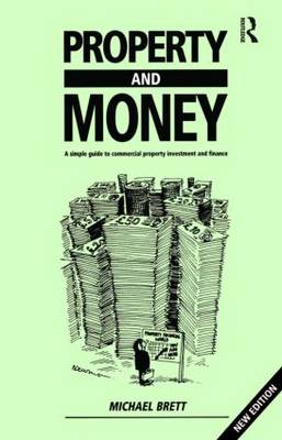 Property and Money - Michael Brett