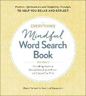 The Everything Mindful Word Search Book, Volume 2 - Charles Timmerman