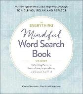 The Everything Mindful Word Search Book, Volume 1 - Charles Timmerman