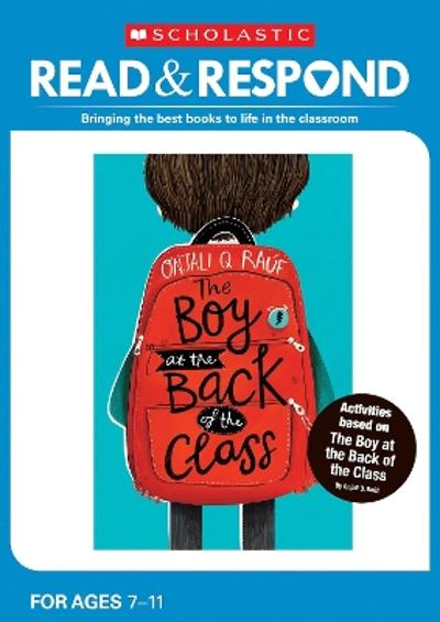 Boy at the Back of the Class - Eileen Jones