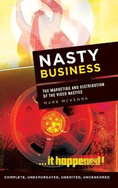 Nasty Business - Mark McKenna