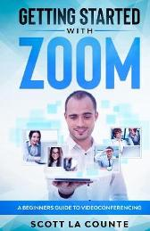 Getting Started with Zoom - Scott La Counte