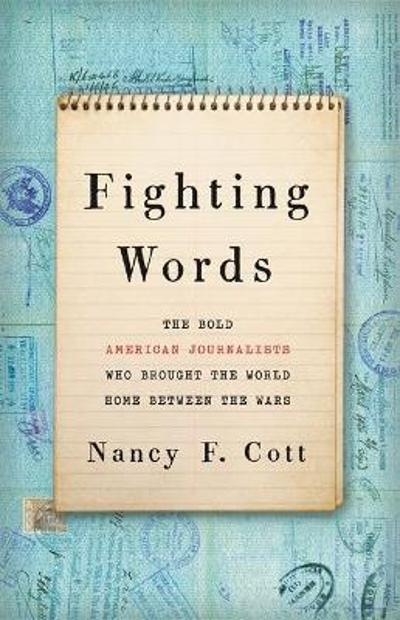 Fighting Words - Nancy F. Cott