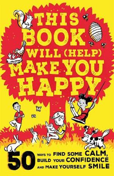 This Book Will (Help) Make You Happy - Suzy Reading