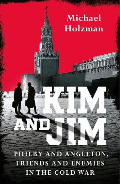 Kim and Jim - Michael Holzman