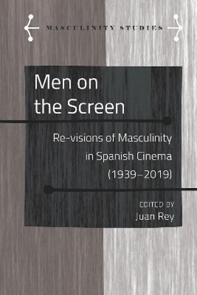 Men on the Screen - Juan Rey
