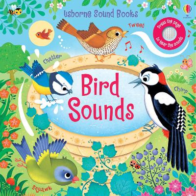 Bird Sounds - Sam Taplin