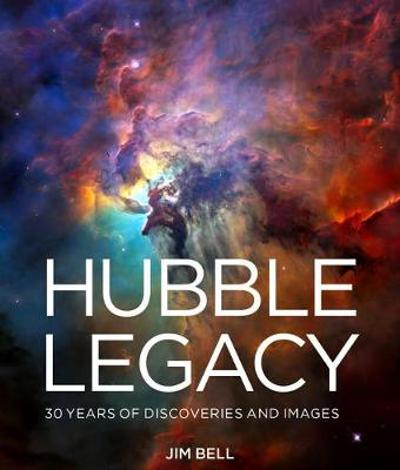 The Hubble Legacy - Jim Bell