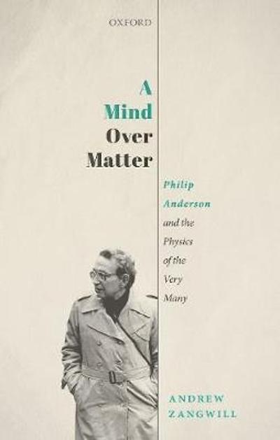 A Mind Over Matter - Andrew Zangwill
