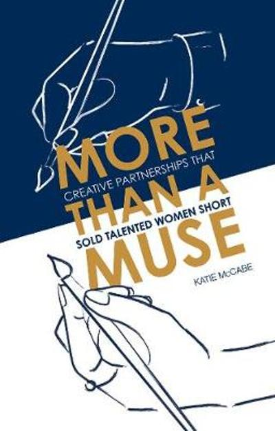 More than a Muse - Katie McCabe