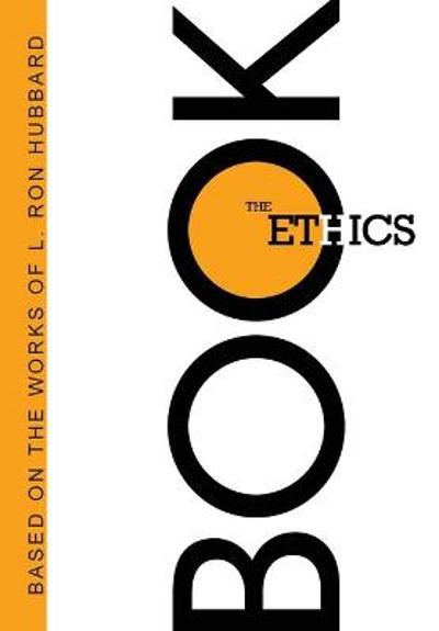 The Ethics Book - Heron Books