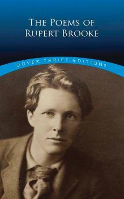 Poems of Rupert Brooke - RUPERT BROOKE